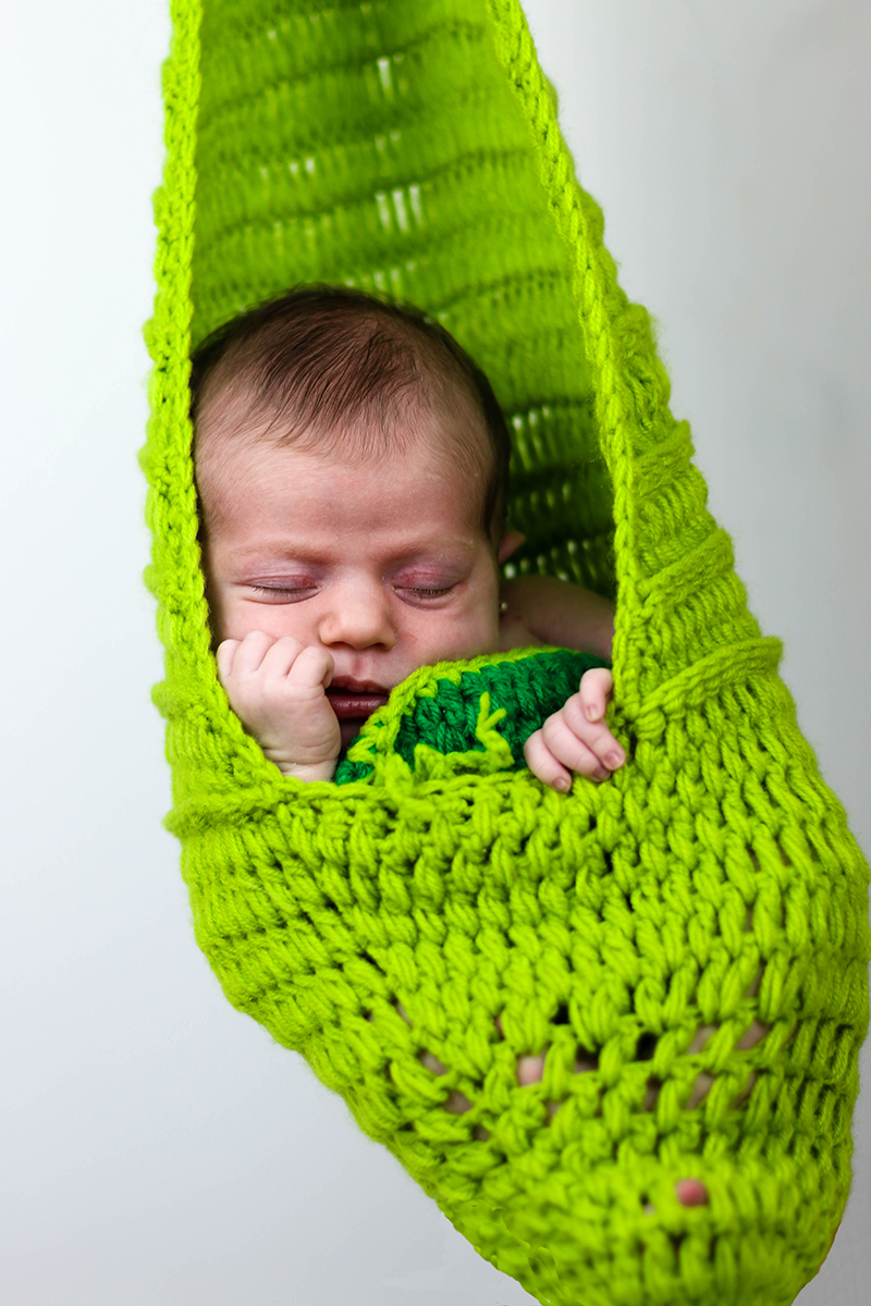Fotografía newborn Zaragoza