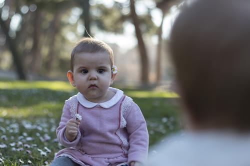 Fotografía infantil | Aymerichfotografia| Bebe Parque
