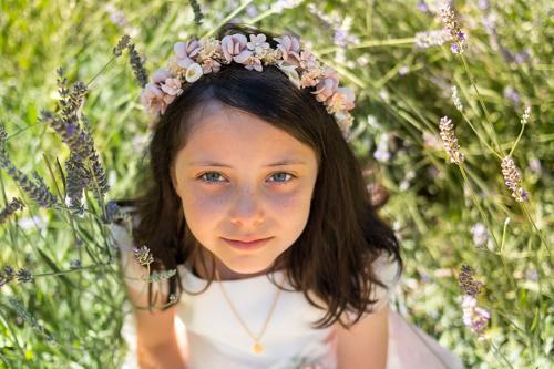 Fotografía infantil | Aymerichfotografia| Fotografía Comunión