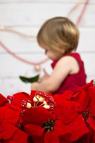 Fotografía infantil | Aymerichfotografia| Felicitación Navidad