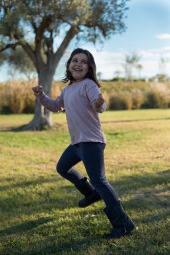 Fotografía infantil | Aymerichfotografia | Sesión exteriores