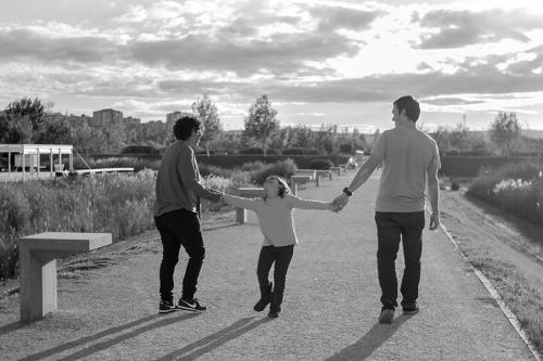 Fotografía infantil | Aymerichfotografia| Fotografía familia